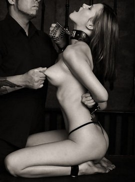 Wife teaches husband to deep throat