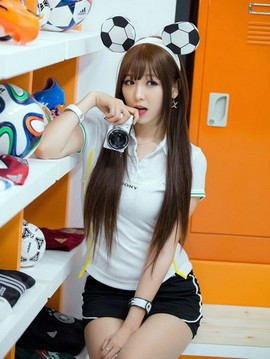 Have you been waiting for a photo update on Korean babe Lee Eun Hye Don't miss this..